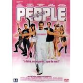 People (Jet Set 2) - Edition Belge de Fabien Onteniente