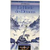 Loup* Ardent Tome 1 : La Horde Des D�mons de James-H Brennan