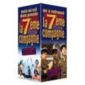 Coffret La 7eme Compagnie(3k7)