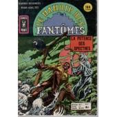 Le Manoir Des Fant�mes N� 02, La Potence Des Spectres + Omac (Dessins, Jack Kirby) + Sandman,