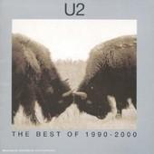 The Best Of 1990 - 2000 - U2