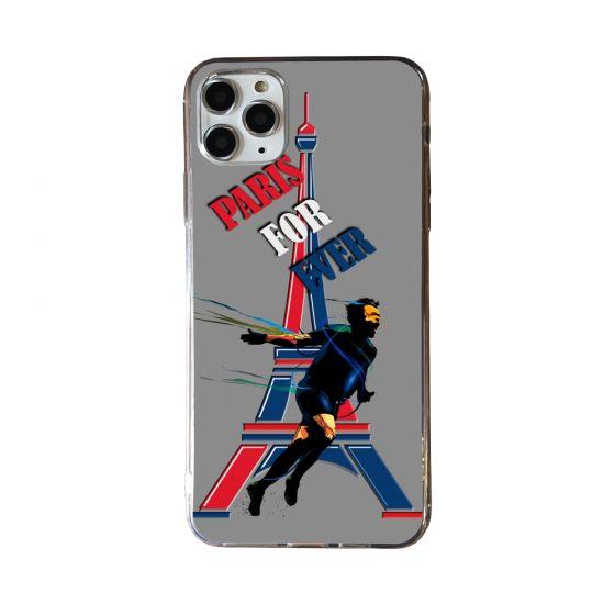 iphone 12 128 go coque psg