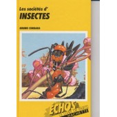 Les Soci�t�s D'insectes de Bruno Corbara