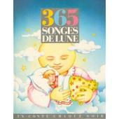 365 Songes De Lune de Collectif