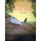 Contes Baltes de Peter Sis
