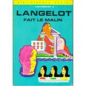 Langelot Fait Le Malin de lieutenant x
