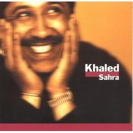 Sampler - KHALED - Sahra - Plv de mise en vente + 1 CD PROMO GRATUIT 5 Titres