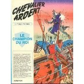 Chevalier Ardent - Tome 14 - Le Champion Du Roi de Craenhals, Fran�ois