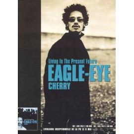 EAGLE EYE CHERRY - Sampler - PLV de mise en vente + 1 CD Sampler Gratuit de 5 titres...