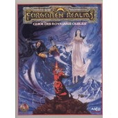 Forgotten Realms - Guide Des Royaumes Oubli�s de ed greenwood
