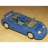 Burago - Bugatti Eb110 1991