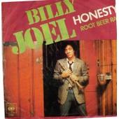 Honesty (3'50) / Root Beer Rag (3'00). - Joel Billy