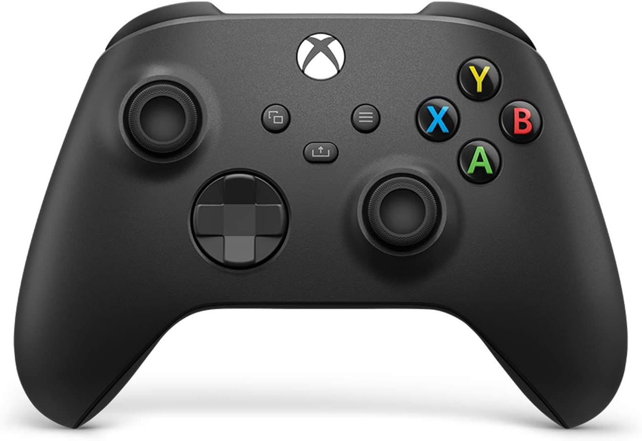 Console Microsoft Xbox Series X image 1 | Rakuten