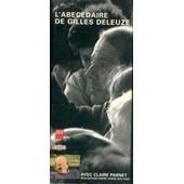 L'ab�c�daire De Gilles Deleuze de Boutang, Pierre-Andr�