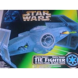 Star Wars - Darth Vader's Tie Fighter
