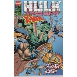 Hulk N� 41, La Grande Illusion