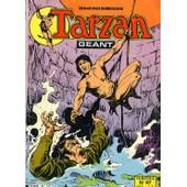 Tarzan G�ant N� 47 : La Source D' Immortalit�