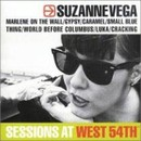 Suzanne Vega : Sessions At West 54th (CD Album) - CD et disques d'occasion - Achat et vente