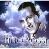Ma Vie En Chanson - Coffret - Tino Rossi