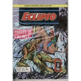 Eclipso N� 60 - Pirates De L'au-Del�
