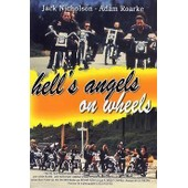 Hell's Angels On Wheels de Richard Rush