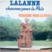 Chansons Pour La Paix - Francis Lalanne