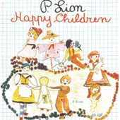 Happy Children - P-Lion