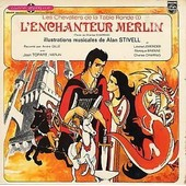L'enchanteur Merlin - Alan Stivell
