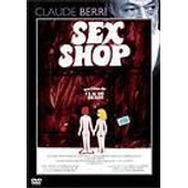 Sex Shop de Claude Berri