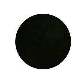 159235 tapis rond 70 cm couleur noir pour salon ou entree pas cher. Black Bedroom Furniture Sets. Home Design Ideas