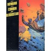 Bloodstar de CORBEN, Richard ; HOWARD, Robert E.