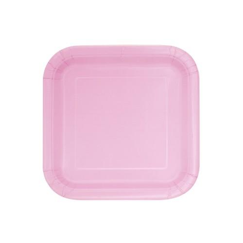 4bdd68b5b21c0 16-petites-assiettes-carrees-rose -clair-en-carton-17-cm-taille-taille-unique-228640-1195778426 L.jpg