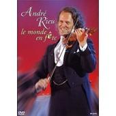 Rieu, Andr� - Le Monde En F�te