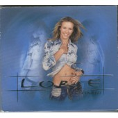Tendrement - Edition Limit�e Double Digipack Cd Bonus + Dvd Clips - Lorie
