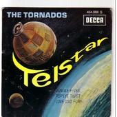 Telstar - Tornados The