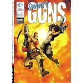 Smart Guns, Carmen Mc Callum N� 02