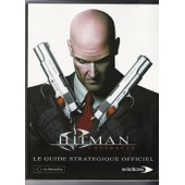 Hitman Contracts - Le Guide Strat�gique Officiel de