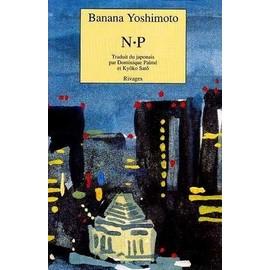 Np - Yoshimoto Banana