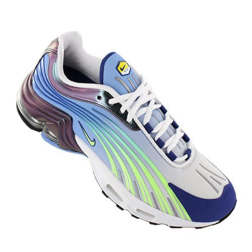 Nike Air Max Plus TN Tuned 2 II - Hommes Baskets Sneakers ...