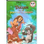 Tarzan Et Les Jeux De La Jungle de walt disney