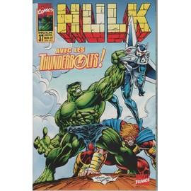 Hulk N� 37