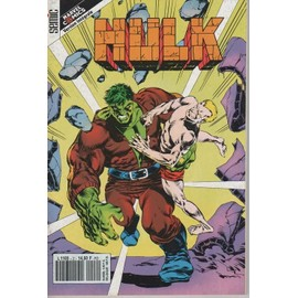 Hulk (Collection Version Int�grale) N� 02 :