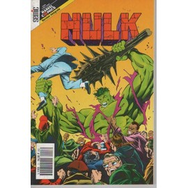 Hulk (Collection Version Int�grale) N� 03 :