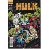 Hulk (Collection Version Int�grale) N� 18, La Guerre De Troie - 3�me. Partie, Pi�g�s (Sc�nario, Peter David - Dessins, Gary Frank)