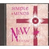 New Gold Dream - Simple Minds