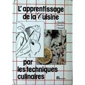 Apprentissage De La Cuisine de Rouquie