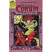 Michael Moorcock's Chronicles Of Corum (Vo) N� 08