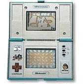 Game Et Watch Bomb Sweeper Multi Screen