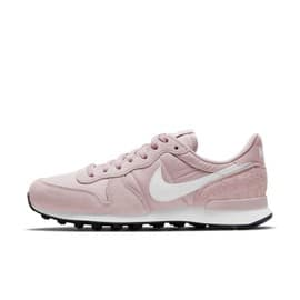 nike internationalist femme rose pas cher