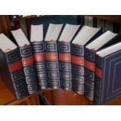 Dictionnaire Encyclop�dique D'histoire (8 Volumes) de Michel Mourre